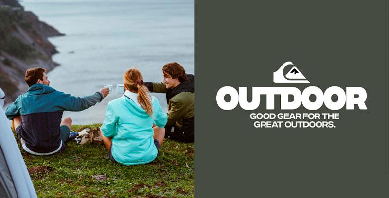 Quiksilver Outdoor