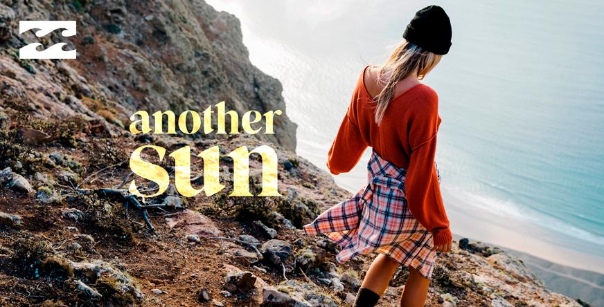 Billabong Another Sun